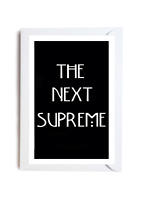 The next supreme American Horror story Coven Witchcraft Witch Wicca  A6 Card