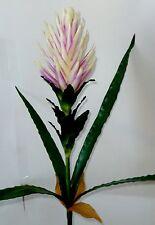 Ananasblüte creme/pink Kunstblumen -Seidenblumen -künstliche Blumen-Deko