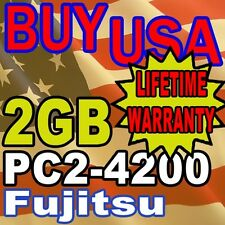 2GB Fujitsu Stylistic ST5111 ST5112 MEMORY RAM
