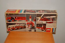 Vintage Lego Samsonite Gift Set No. 615 (Not Counted)