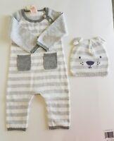 dc54abd98 Baby Organic Sweater Hoodie with Ears Pants Set Cat   Jack ...