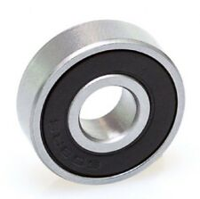 Rubber Sealed Wheel Bearings For Children's Scooter / Skateboards 7x22x8mm 608RS