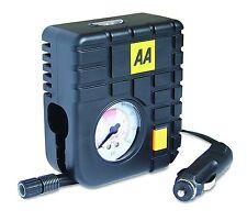 GONFIATORE ARIA Strumento 12v AA TOP di gamma viaggi Essentials Heavy Duty pompa