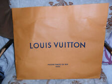 louis vuitton bag for gift******bag only******no product included*******50cmx42