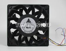 Delta FFB1212EH Fan  12V 1.74A 120*120*25mm