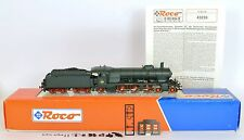 ROCO HO 43259 WURTTEMBERG C FANTASTIC RUNNER LOCO. & TENDER DRIVEN MAINLY MINT