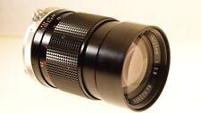 PANAGOR   PMC Auto Télé   135mm  2.8   Nikon mount