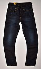 G-STAR RAW - Type C 3D Loose Tapered - Indigo Aged Jeans - W31 L36 Neu !!!