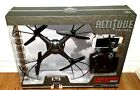 Altitude Propel 2.4GHZ HD Video Drone + Wifi Outdoor WIreless Quadrocopter NEW