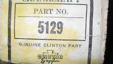 OEM NOS CLINTON CRANKSHAFT 5129 NLA C SERIES? ANTIQUE CLINTON ENGINE