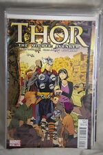 Marvel Comic Thor The Mighty Avenger Issue #2