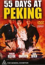 55 Days at Peking [New Misc] Australia - Import, PAL Region 4