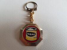 Keychain 1950/ 1960/ Good Condition/Coffee Legal