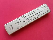 For DENON RC-1054 REMOTE CONTROL DRA-700AE