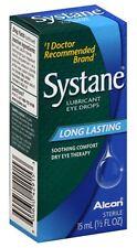 Systane Lubricant Eye Drops 15 mL
