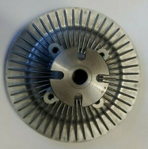 Fan clutch fits 1990-1996 Ford F150 or Bronco 5.0 230-215  **NEW**
