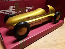 Indy Roadster 100th Running Indianapolis 500 Gold  * 1:24 Greenlight 18230