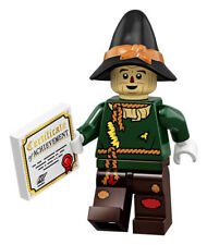 NEW LEGO Scarecrow (coltlm2-18) FROM SET 71023 THE LEGO MOVIE 2