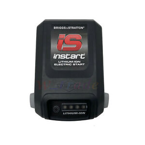"""OEM New Battery For Briggs & Stratton """"instart"""" Electric Start 597187, 593559"""