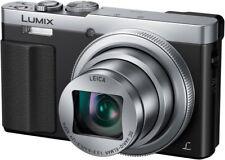 Panasonic Digitale Kompaktkameras DMC-TZ71EG-S