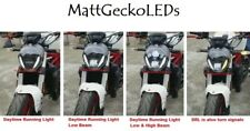 LED Projection Headlight - Ducati Monster 821, 1200, 1200S, 1200R . 2yr warranty
