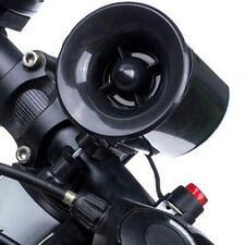 Super Loud Electronic Bicycle Bell Bike Handlebar Horn Siren Ring Alarm Speaker