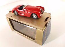 Brumm R66 Ferrari 815 Sport 1940 neuf en boite 1/43 MIB