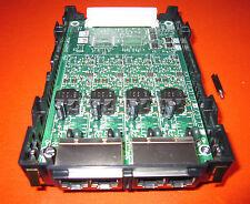 Panasonic KX-TDA3171 - 4 Port Digital Extension Card (DLC4) [C0334E]