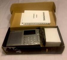 Grundig Model Yb 300Pe Am/Fm 13 Band Sw Shortwave Radio New Open Box