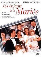 Les Enfants De La Mariee  (DD 2006) BRAND NEW SEALED FRENCH ENGLISH SPANISH
