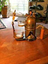 Antique1869 Codman & Shurtleff The Complete Steam Atomizer Quack Medical Devise
