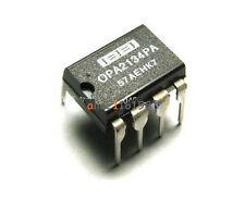 10PCS OP AMP IC BURR-BROWN/BB/TI DIP-8 OPA2134PA OPA2134PAG4 100% Genuine