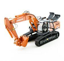 HITACHI ZX 350LC-6 diecast excavator, TMC, 1:50