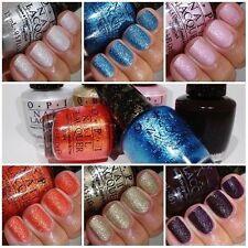 Esmaltes de uñas OPI