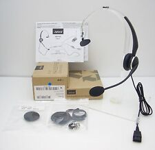 Jabra GN2120-NC Mono Noise Cancelling QD Headset for Jabra Link 850 860 & GN1200
