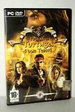 I PIRATI DI TORTUGA I DUE TESORI USATO OTTIMO PC DVD VERSIONE ITALIANA GD1 47393