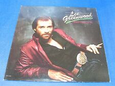 LEE GREENWOOD - Somebody's Gonna Love You - 1983 Country LP Excellent VINYL