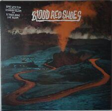 Blood Red Shoes - s/t LP/2CD limitiert mit Live-Album auf CD NEU/SEALED