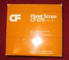 Planet Scope CF679 Neon I-1569-MP-W04