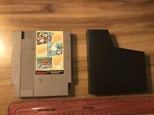 Nintendo NES Super Mario Bros/ Duck Hunt/ World Class Track Meet Video Game