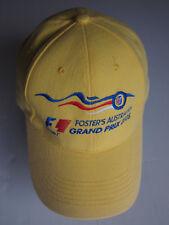 Australian Formula 1 Grand Prix baseball cap - 2005 - Melbourne - 10 year