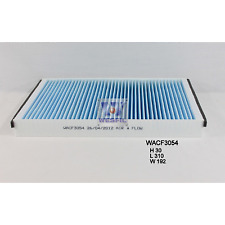 WESFIL CABIN AIR FILTER ASTRA 1994-1999 WACF3054
