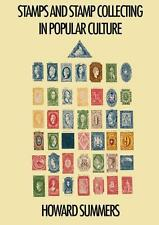 Stamps and Stamp Collecting in Popular Culture - New at LOW PRICE!!!