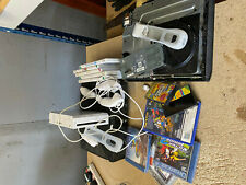 VINTAGE GAMES CONSOLES JOBLOT UNTESTED XBOX ONE WII ATARI SPARES REPAIRS