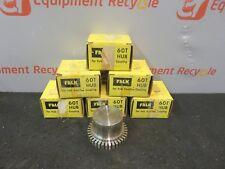 Falk Couplings 60T Hub Steelflex Gear RSB 0246660 Lot of 3 New