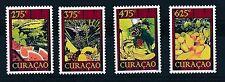 [CU079] Curacao 2012 Tropical Fruit MNH # 79-82