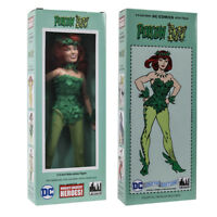 DC Comics Retro Style Boxed 8 Inch Action Figures: Poison Ivy