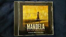 COLONNA SONORA  - MANDELA.  THE ESSENTIAL MUSIC OF SOUTH AFRICA. CD