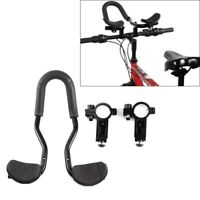 Mountain Road Cycling Bike Bicycle Triathlon Rest Bar Handle D9T8