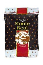 Cafe MONTE REAL Tostado en Grano, 400 gr